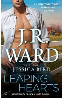 Leaping Hearts - PB