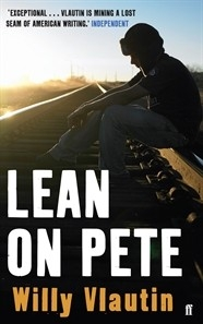 Lean on Pete - PB