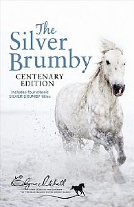 The Silver Brumby Centenary Edition - 4 Book Bind-Up - PB