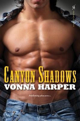 Canyon Shadows - PB