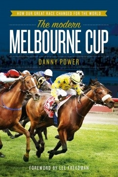 The Modern Melbourne Cup - PB