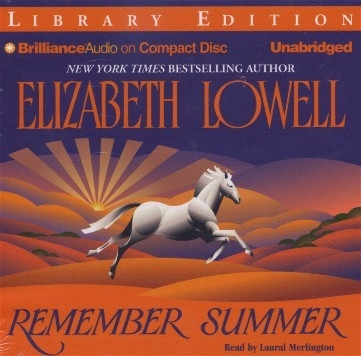 Remember Summer - Audio CD (Unabridged)