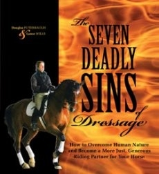 Seven 7 Deadly Sins of Dressage - HB