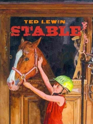 Stable - HB