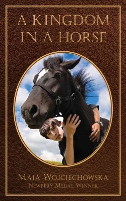 Kingdom in a Horse - PB