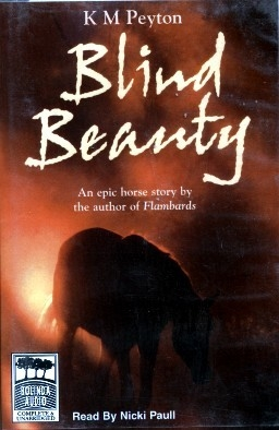 Blind Beauty - Audio Cassette