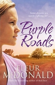 Purple Roads - PB
