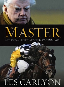 The Master: A Personnal Portrait of Bart Cummings - HB