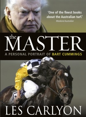 The Master: A Personal Portrait of Bart Cummings - PB