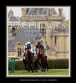 Great Racetracks of the World - HB