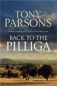 Back to the Pilliga - PB