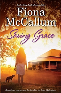 Saving Grace - PB