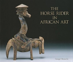 The Horse Rider in African Art -  HB