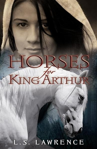 Horses for King Arthur - PB