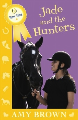 Jade and the Hunter - PB