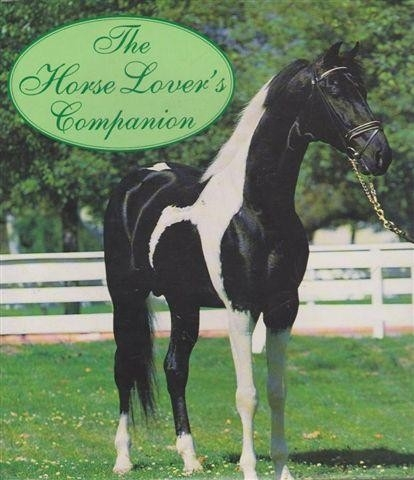 The Horse Lover's Companion - HB