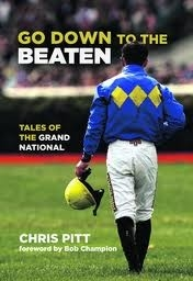 Go Down to the Beaten : Tales of the Grand National - HB