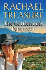 The Cattleman's Daughter