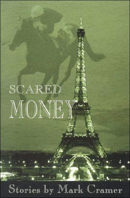 Scared Money - Racing Fiction - PB