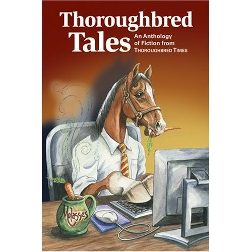 Thoroughbred Tales - PB