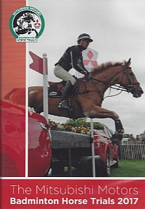 Mitsubishi Motors Badminton Horse Trials 2017 - DVD