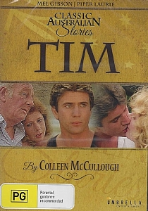 Tim - Classic Australian Stories - DVD