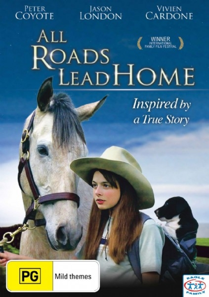 All Roads Lead Home - DVD