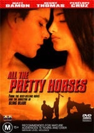 All the Pretty Horses - DVD