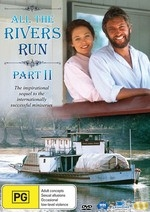 All the Rivers Run Part 2 - DVD