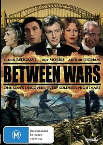 Between Wars - DVD