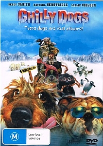 Chilly Dogs (AKA Kevin of the North) - DVD