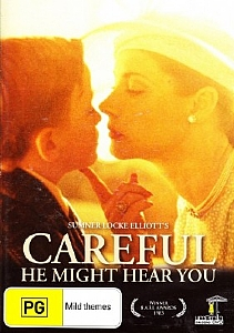 Careful, He Might Hear You - DVD