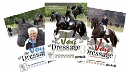Joy of Dressage with Uta Graf - DVD Box Set