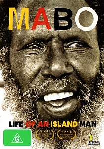 Mabo: LIfe of an Island Man - DVD