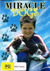 Miracle Dogs - DVd
