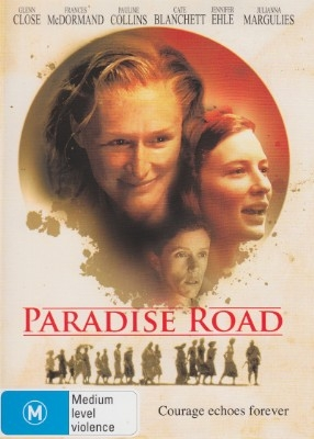 Paradise Road - DVD