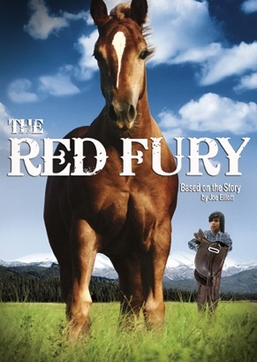 Red Fury, The - Region 1 (NTSC) DVD