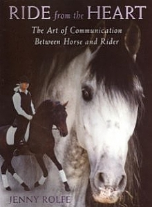 Ride From the Heart: The Art of Communication with Jenny Rolfe - DVD