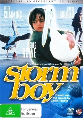 Storm Boy (Anniversary Edition) - DVD