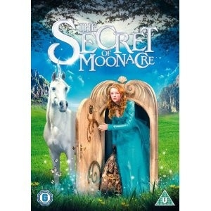 Secret of Moonacre, The -  DVD