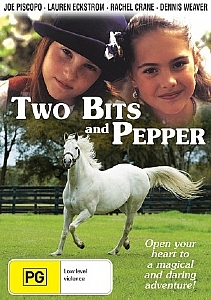 Two Bits and Pepper - DVD