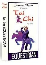 Tai Chi for Equestrians with James Shaw - DVD