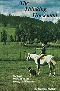 Thinking Horseman with Maurice Wright - DVD