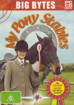 My Pony Stables - PC Game