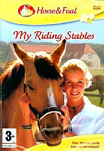My Riding Stables - PC Game