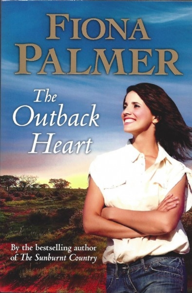 The Outback Heart - PB