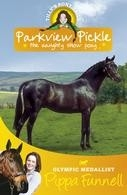 Parkview Pickle the Naughty Show Pony