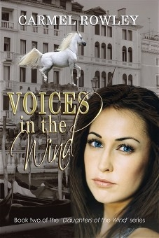 Voices in the Wind - PB