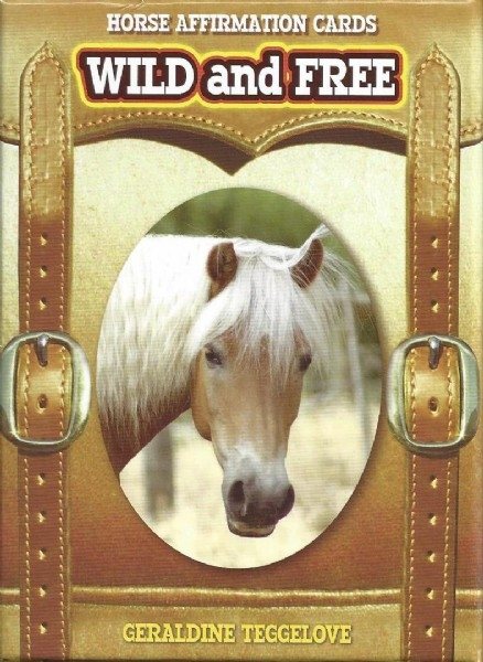 Wild and Free - Horse Affirmation Cards