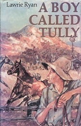 A Boy Called Tully - HB